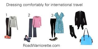 Comfort On Long Flights What To Wear For International Flights Road Warriorette