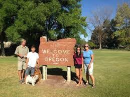 Oregon travel blogs images Oregon jacobson family travel blog jpg