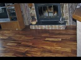 Hardwood Floors Lumber Liquidators - acacia flooring acacia flooring lumber liquidators youtube