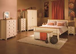 Country Pine Furniture Pine And White Bedroom Furniture Furniturest Net