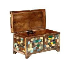 extra large decorative storage boxes trunks for wooden trunk