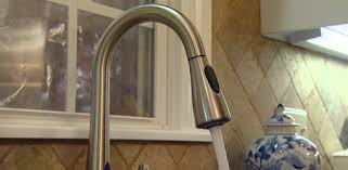 moen stainless steel kitchen faucet moen motionsense kitchen faucet today s homeowner