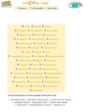 english as a second language lesson plans u0026 ideas for teachers