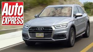 Audi Q5 Next Generation - new 2017 audi q5 review is audi u0027s suv excellence exciting enough
