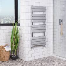 designer heated towel rails