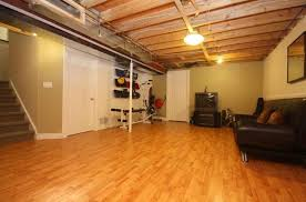 Wood Floor Paint Ideas Cool Basement Floor Paint Ideas To Make Your Home More Amazing