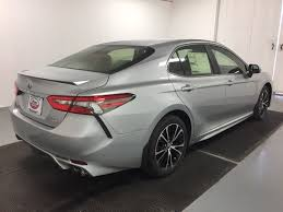 toyota camry 2018 new toyota camry se automatic at toyota of pharr serving