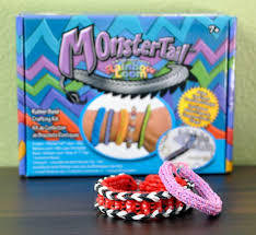 looms bracelet instructions images Monster tail by rainbow loom loch ness monster bracelet tutorial jpg