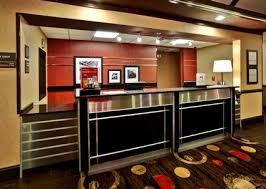 Curio Cabinets Richmond Va Hampton Inn Richmond Virginia Center Hotel