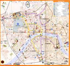 Italy City Map by Large Pisa Maps For Free Download And Print High Resolution And