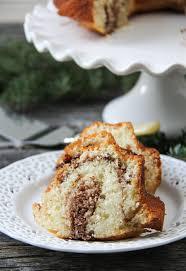 cinnamon swirl bundt cake a pretty life in the suburbs