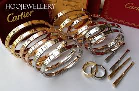 bracelet cartier ebay images Fancy design ideas cartier love bracelet silver zipper galleries jpg