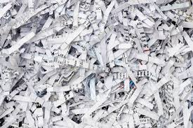 where to shred papers 4 uses for shredded paper in the garden in the garden