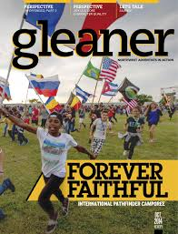gleaner u2013 october 2014 by gleaner northwest adventists in action