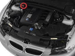 coolant for bmw 3 series noob question where s the battery location