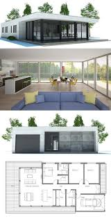 Contemporary Home Plans Best 25 Contemporary Home Plans Ideas On Pinterest Modern