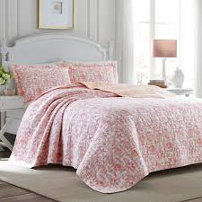 laura ashley girls bedding ashley lifestyles bettina beach quilt set