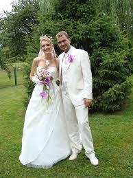 de mariage parure de mariage prissia photo de pralinette les
