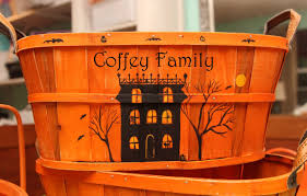 personalized halloween gifts halloween u2014 coffey creations