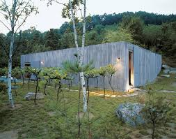 modern box house photo 100 of 101 in 101 best modern cabins from architect