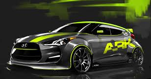 hyundai veloster turbo upgrade new hyundai veloster gets turbo charged machinespider com