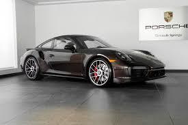 porsche 911 turbo sale 2017 porsche 911 turbo for sale in colorado springs co 17212