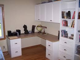Built In Desk by Built Ins Kehlnhofer Custom Cabinets