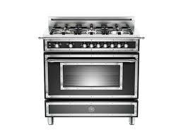 36 6 burner gas oven bertazzoni
