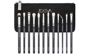 complete eye set zoeva