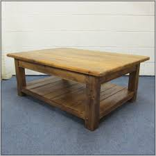 Pine Coffee Tables Uk Antique Square Pine Coffee Table Home Decorating Knotty Thippo