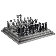 chess sets and games that add style to your home