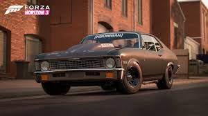 gold glitter car microsoft and hoonigan team up for hoonigan car pack in forza