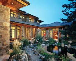 sears barrett architects colorado mountain homes residential