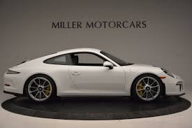 porsche 911 2016 2016 porsche 911 r stock 7092c for sale near greenwich ct ct