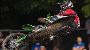 first motocross race joey crown built a foundation for improvement at unadilla floracing