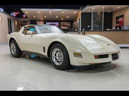 1981 chevy corvette 1981 chevrolet corvette for sale