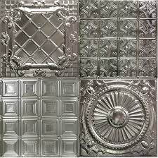 Tin Ceiling Panels by Unfinished Tin Ceiling Tiles American Tin Ceilings