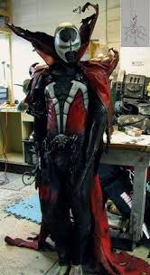 Spawn Costume Pin By Grayson Smith On Cosplay Pinterest Cosplay Spawn And