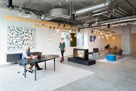 Accounting Office Design Ideas Bench Accounting Office By Perkins Will Vancouver Canada