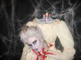 list of ideas for halloween costumes 7 creepiest halloween costume ideas for girls