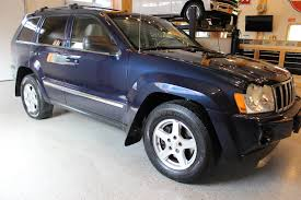 jeep grand cherokee limited 2005 jeep grand cherokee limited biscayne auto sales pre owned