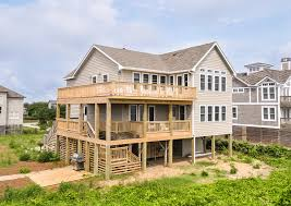 sanderling nc vacation rentals