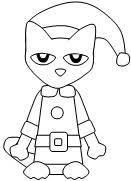 pete the cat activities free pete the cat saves christmas