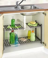 Under Cabinet Shelving by Wenko Flexi Under Cabinet Shelf Zulily