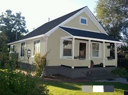 zspmed of wow exterior house color with black roof 42 remodel home