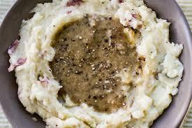 vegan mushroom gravy recipe easy vegan gravy and mashed potatoes u2014 edible perspective