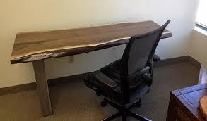 live edge computer desk live edge tables dining coffee computer desks coffee tables