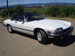 jaguar cars 1990 1990 jaguar xjs v12 convertible is class personified