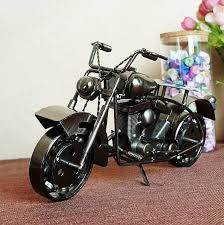 iron gifts 2018 large handmade metal model motorcycles iron motorbike models