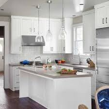 glass kitchen island stylish clear glass kitchen pendant lights lighting ideas with